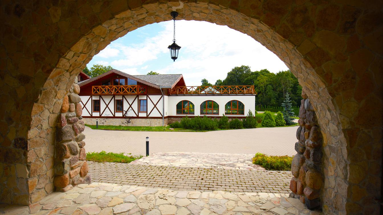 unique architecture, investment in Latvia, exclusive housing, eco resort, exclusive resort,